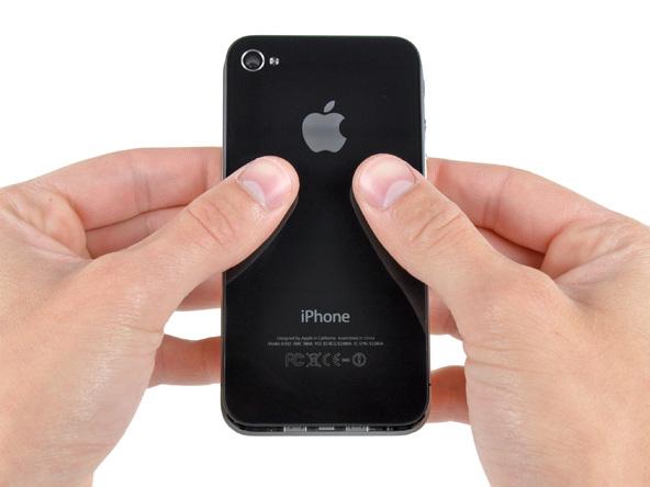 Iphone  Gsm Antenne Wechseln