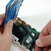 ipod classic 3 akku-batterie wechseln