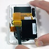 ipod classic 3 display wechseln