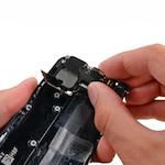 iPhone 5 Dock entfernen