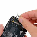 iPhone 5 Vibrationsmotor
