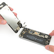iPhone 5s Display entfernen