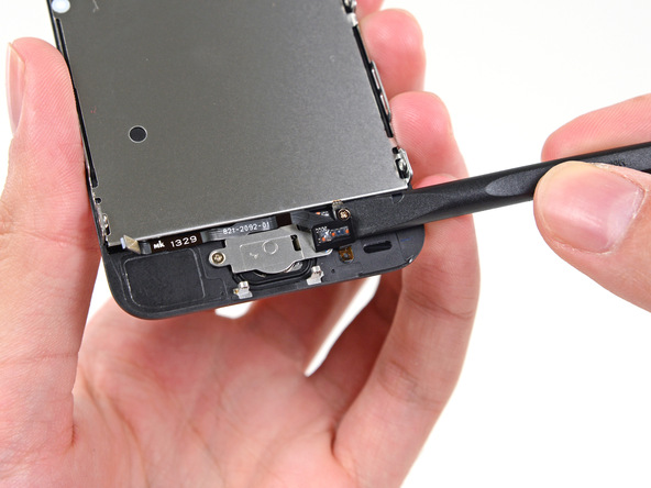 iPhone 5s Homebutton 3