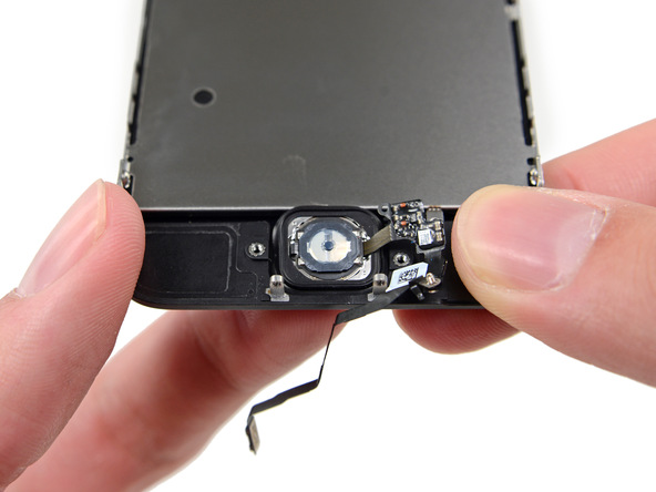 iPhone 5s Homebutton 6