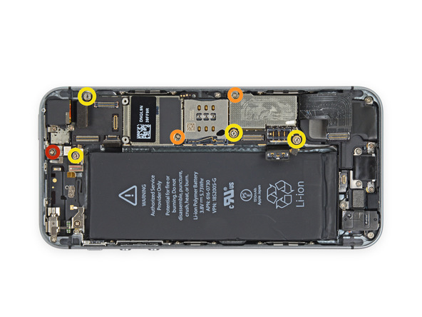 Buy Iphone  Motherboard