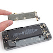 iPhone 5s Logicboard entnehmen