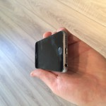 iPhone 6 Mini Prototyp